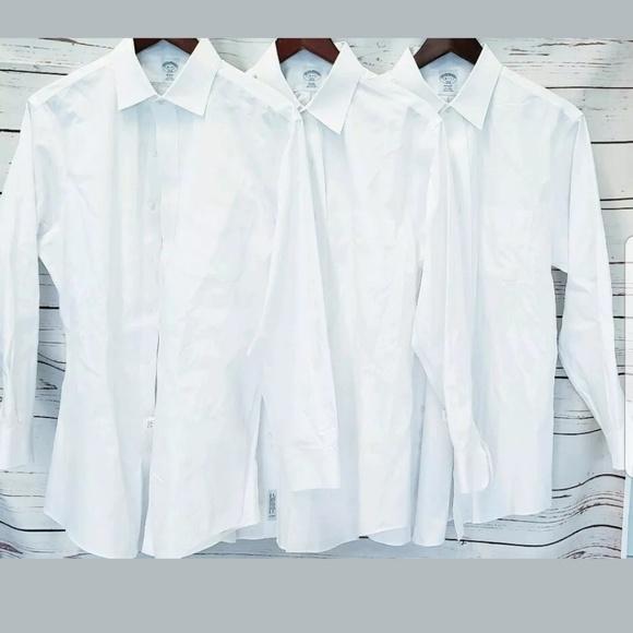 Other - Brooks Brothers 1818 Regent Non Iron Dress Shirt